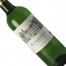 Bordeaux Bio Blanc