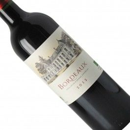 Bordeaux Bio Rouge