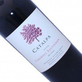 Catalpa Cabernet Sauvignon