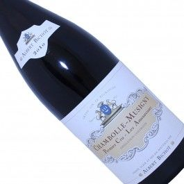 Chambolle Musigny 1er Cru 'Les Amoureuses'