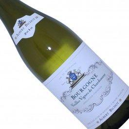 Bourgogne Chardonnay Vieilles Vignes