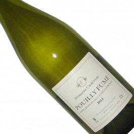Domaine Chauveau Pouilly-Fumé - 375ml