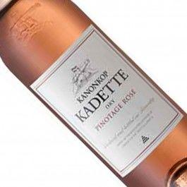 Kanonkop Kadette Rose