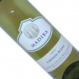 Madiba Chenin Blanc