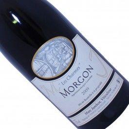 """Morgon """"Les Charmes"""" AOC 375ml"""