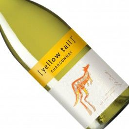 [yellow tail] Chardonnay